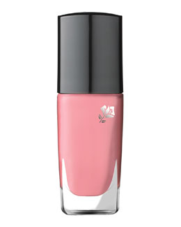 Lancome Vernis in Love, Rose Plumetti