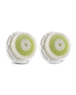 Clarisonic Brush Head Acne Twinpack