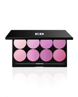 Edward Bess Baby Pink Lip Palette Compact