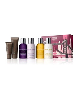 Molton Brown Women's Traveler: London via The World