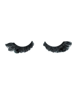 Napoleon Perdis Faux Lashes, Satin Flower