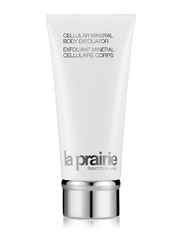 La Prairie Cellular Mineral Body Exfoliator, 200mL