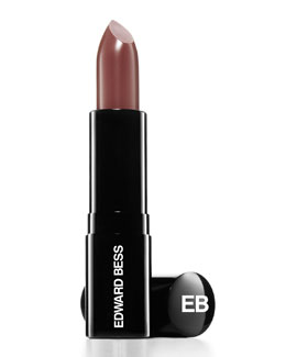 Edward Bess Ultra Slick Lipstick, Demi Buff