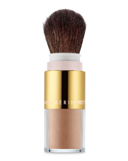 AERIN Beauty Pretty Bronze Portable Illuminating Powder, Glow