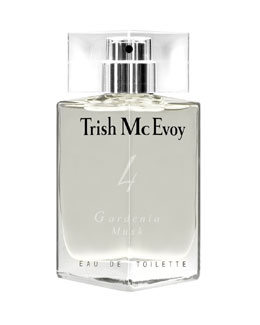 Trish McEvoy #4 Gardenia Musk, 50mL