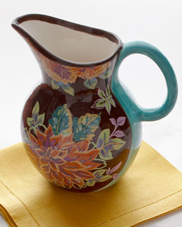 Tracy Porter Vivre Pitcher