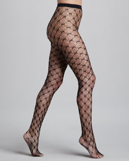 Wolford Botanic Tights