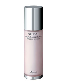 Kanebo Sensai Collection Emulsion II (Moist)