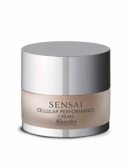 Kanebo Sensai Collection Cream