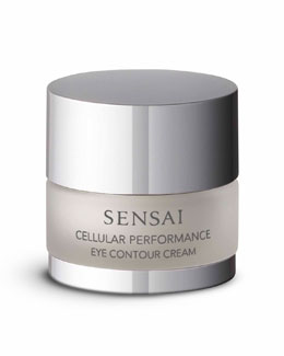 Kanebo Sensai Collection Eye Contour Cream