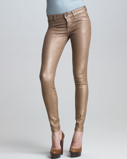 Rich and Skinny Legacy Skipper Metallic Jeans