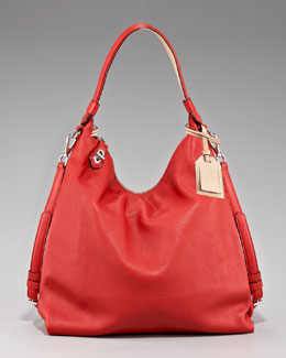 Reed Krakoff Standard Hobo II, Red