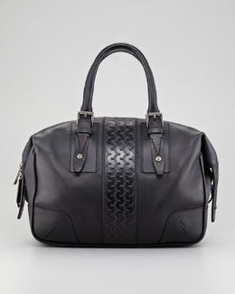 Belstaff Ashley Tread Satchel Bag