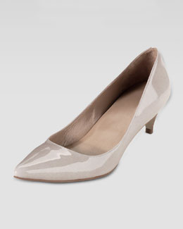 Cole Haan Air Julianna Pump, Silver