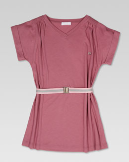 Gucci Summer Lightweight Dress, Pink