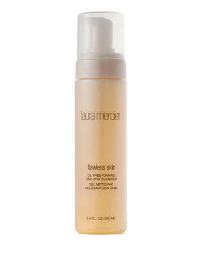 Laura Mercier Oil-Free Foaming One-Step Cleanser