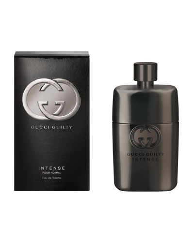 Gucci Fragrance Guilty Pour Homme, 90 mL