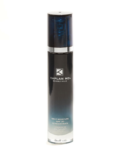 KAPLAN MD Daily Moisture SPF 30 Concentrate, 50mL/1.7oz