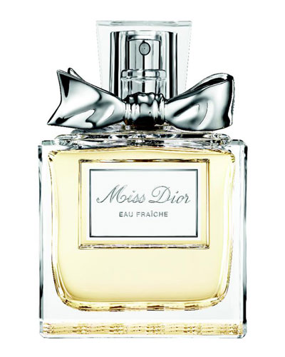 Dior Beauty Miss Dior Eau Fraiche, 3.4 oz.