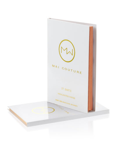 Mai Couture Highlighter Papier