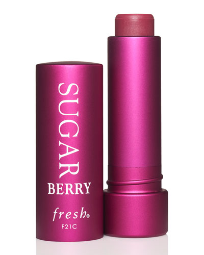 Fresh Sugar Berry Tinted Lip Treatment SPF 15