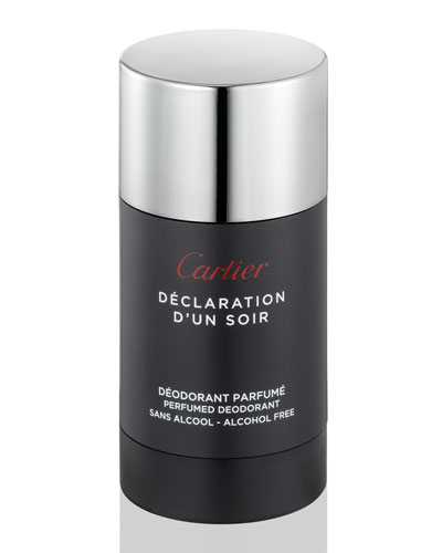 Cartier Fragrance Declaration d'un Soir Deodorant Stick
