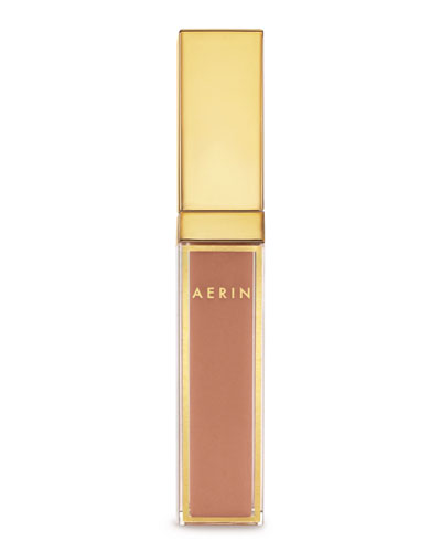 AERIN Beauty Limited Edition Lip Gloss, Sunset