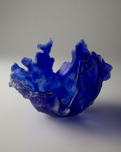 "Amanda Brisbane ""Midnight Waters"" Sculpture"