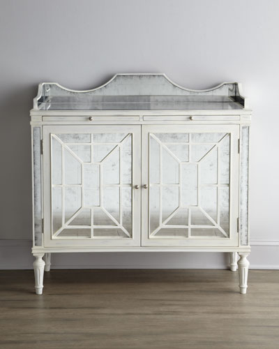"John-Richard Collection ""Rochelle"" Console"