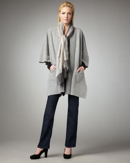 Kimono Jacket, Petite