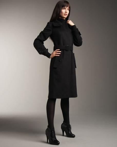 Baswick Coat