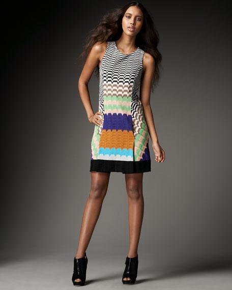 Aline Shift Dress
