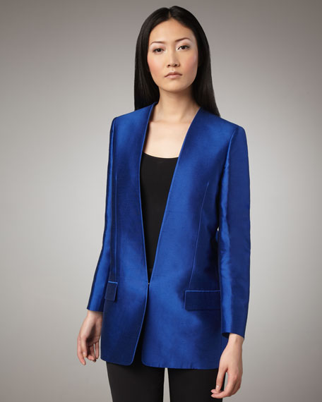 Hibari Taffeta Jacket