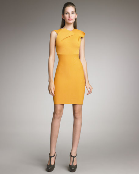 Wilkes Sheath Dress