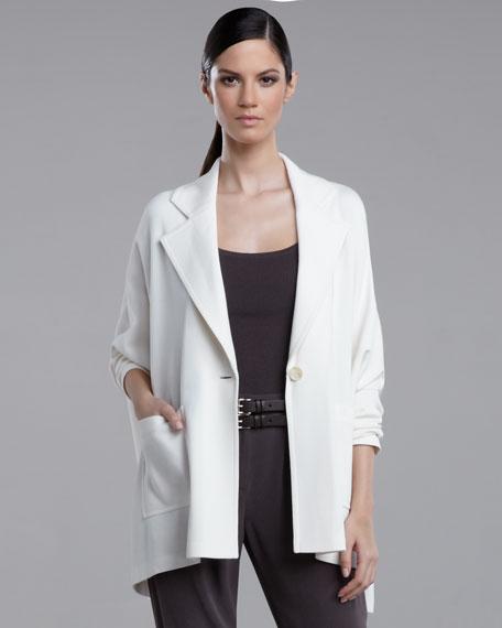 Milano Swing Jacket