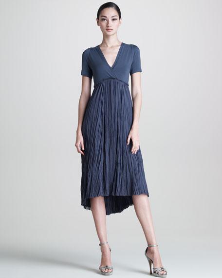 Broomstick Dress