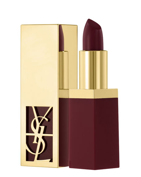 Rouge Pur Shine Sheer Lipstick SPF 15