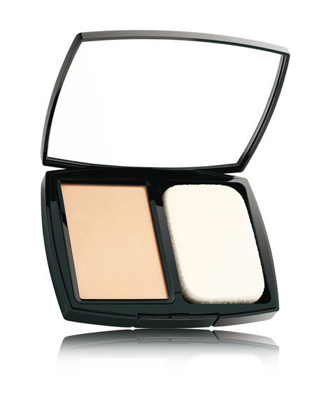 DOUBLE PERFECTION<br>Natural Matte Powder Makeup SPF 10
