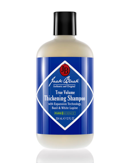True Volume Thickening Shampoo, 12 oz.