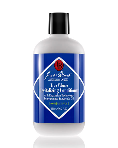 True Volume Revitalizing Conditioner, 12 oz.