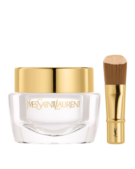 Teint Majeur SPF 18 Luxurious Foundation