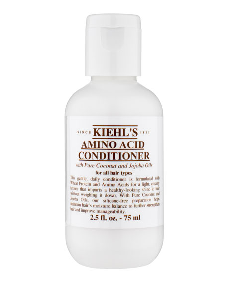 Travel-Size Amino Acid Conditioner