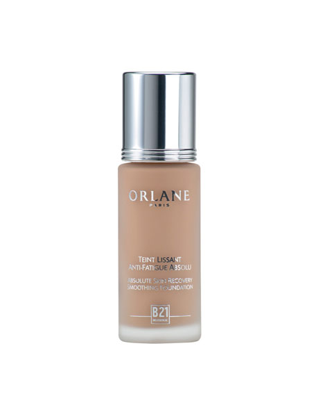 Absolute Skin Recovery Smoothing Foundation