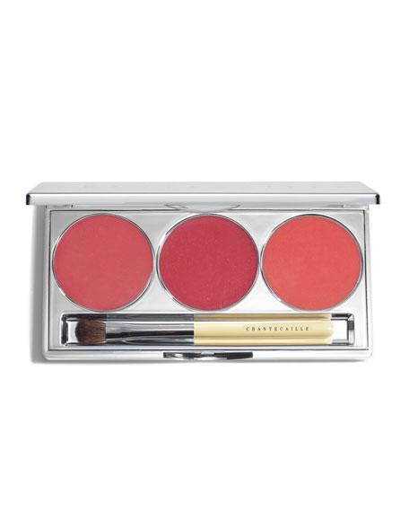 Delices de Rose Lip Gloss Palette