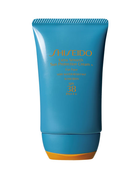 Extra Smooth Sun Protection Cream SPF 38