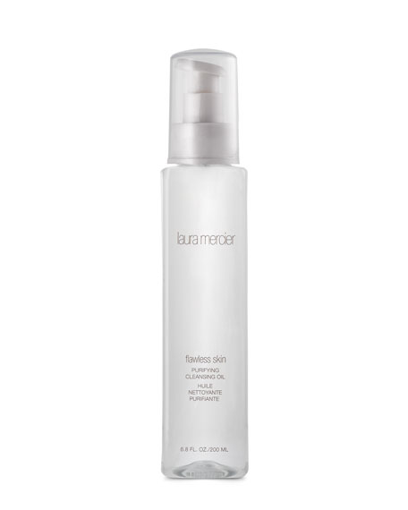 Laura Mercier Purifying Cleansing Oil & Makeup Remover