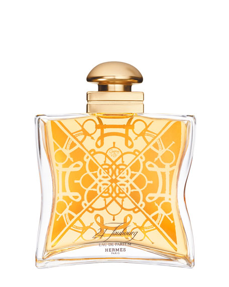 24 Faubourg - Éperon d'Or Limited Edition, Eau de parfum natural spray, 3.3 oz