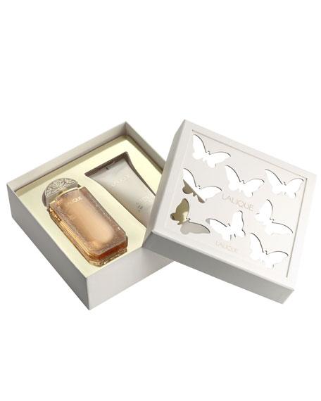 Lalique de Lalique Gift Set