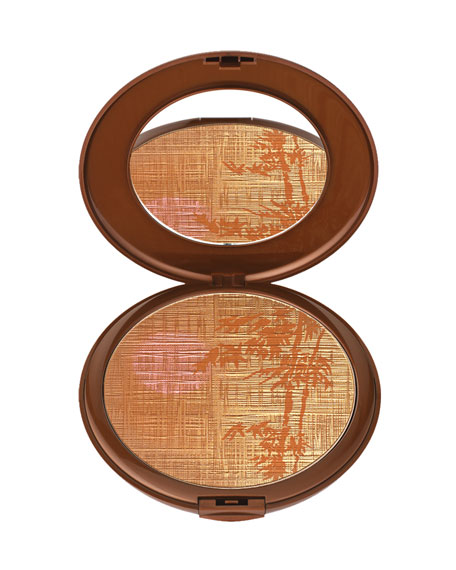 Pink Safari Star Bronzer