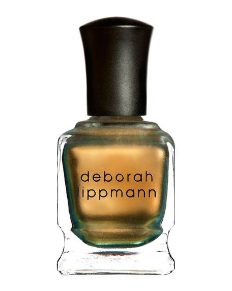 Deborah Lippmann Swagga Like Us Nail Lacquer